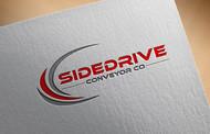 SideDrive Conveyor Co. Logo - Entry #365