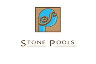 Stone Pools Logo - Entry #104