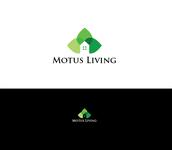 Motus Living Logo - Entry #14
