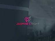 Jasmine's Night Logo - Entry #76
