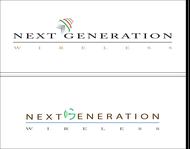 Next Generation Wireless Logo - Entry #241