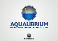 Aqualibrium Logo - Entry #33