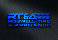 Roswell Tire & Appliance Logo - Entry #95