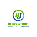 Heavyweight Jiujitsu Logo - Entry #36
