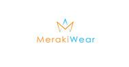 Meraki Wear Logo - Entry #161