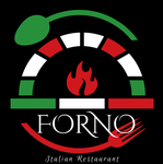 FORNO Logo - Entry #107
