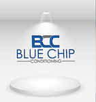 Blue Chip Conditioning Logo - Entry #64