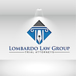 Lombardo Law Group, LLC (Trial Attorneys) Logo - Entry #118