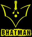Bhatman Logo - Entry #99