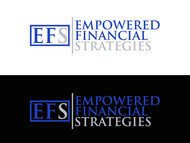 Empowered Financial Strategies Logo - Entry #273