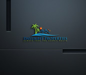 Daylight Properties Logo - Entry #208