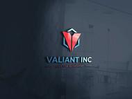 Valiant Inc. Logo - Entry #471