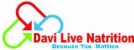 Davi Life Nutrition Logo - Entry #893