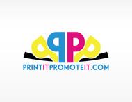 PrintItPromoteIt.com Logo - Entry #223