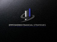 Empowered Financial Strategies Logo - Entry #387