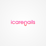icarenails Logo - Entry #90