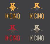 K-CINQ  Logo - Entry #232
