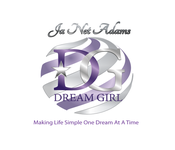 Dream Girl Logo - Entry #64