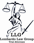 Lombardo Law Group, LLC (Trial Attorneys) Logo - Entry #116