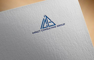 Impact Consulting Group Logo - Entry #55