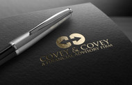 Covey & Covey A Financial Advisory Firm Logo - Entry #221