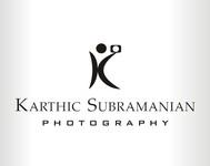 Karthik Subramanian Photography Logo - Entry #123