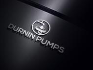 Durnin Pumps Logo - Entry #166