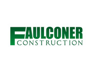 Faulconer or Faulconer Construction Logo - Entry #316