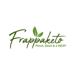 Frappaketo or frappaKeto or frappaketo uppercase or lowercase variations Logo - Entry #184