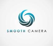 Smooth Camera Logo - Entry #100