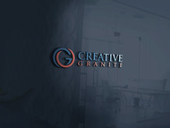 Creative Granite Logo - Entry #303