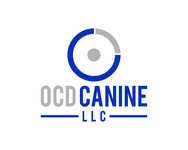 OCD Canine LLC Logo - Entry #91