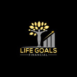 Life Goals Financial Logo - Entry #202