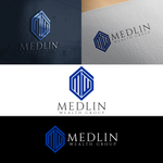 Medlin Wealth Group Logo - Entry #204