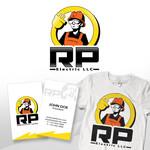 RP ELECTRIC LLC Logo - Entry #38