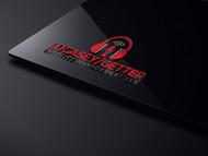 Lucasey/Getter Creative Management LLC Logo - Entry #145