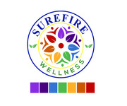 Surefire Wellness Logo - Entry #601