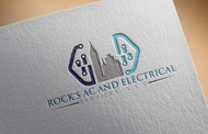 Rock's AC and Electrical Services, L.L.C. Logo - Entry #62