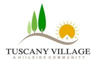 Tuscany Village Logo - Entry #90