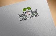 Hanko Fencing Logo - Entry #153