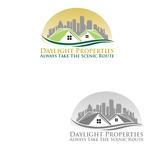 Daylight Properties Logo - Entry #44