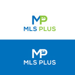 mls plus Logo - Entry #2