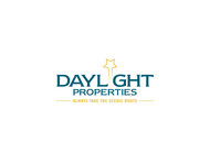Daylight Properties Logo - Entry #269