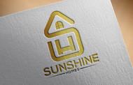 Sunshine Homes Logo - Entry #294