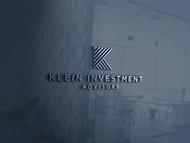 Klein Investment Advisors Logo - Entry #22