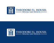 Housel Law Offices  : Theodore F.L. Housel Logo - Entry #57