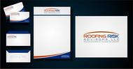 Roofing Risk Advisors LLC Logo - Entry #193
