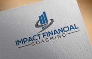 Impact Financial coaching Logo - Entry #27