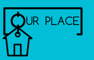 OUR PLACE Logo - Entry #24