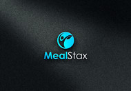 MealStax Logo - Entry #204